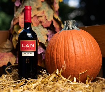 Fall For Spanish Wine