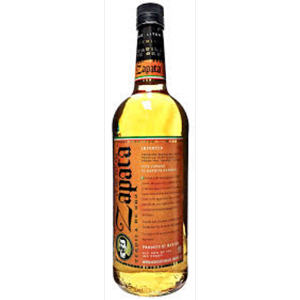 Zapata Tequila Gold