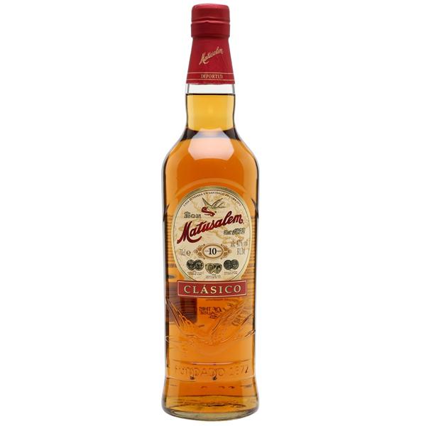 Ron Matusalem Rum Clasico 10 Year