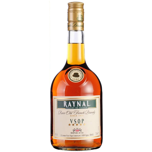 Raynal Brandy VSOP