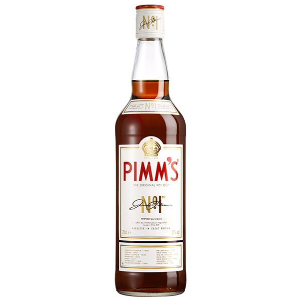 Pimm's No. 1 Cup 67