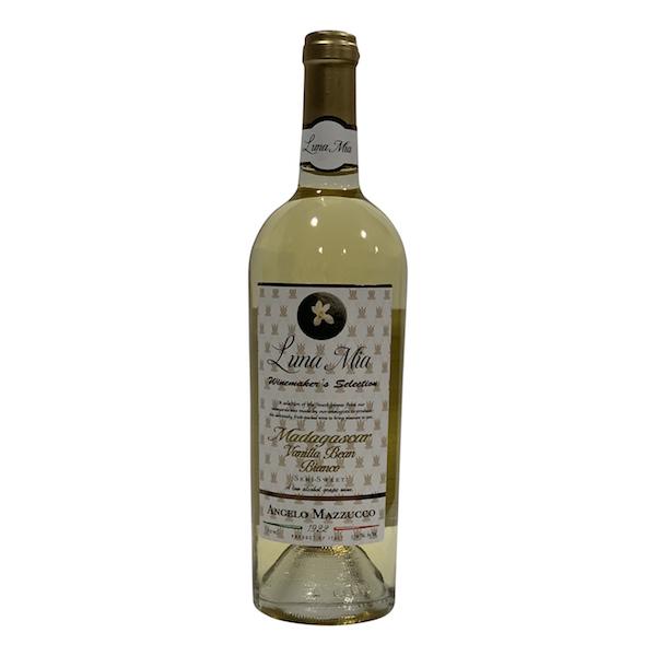 Luna Mia Vanilla Wine