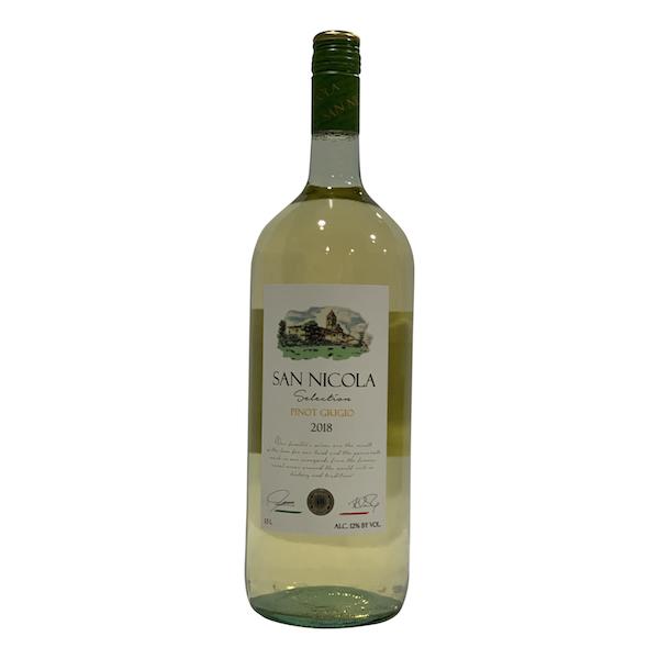 San Nicola Pinot Grigio 1.5 Size