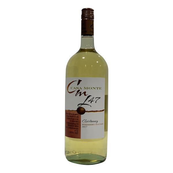 Casa Monte Chardonnay 1.5 Size