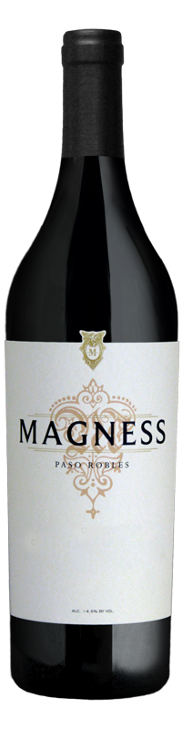 Magness Red Blend