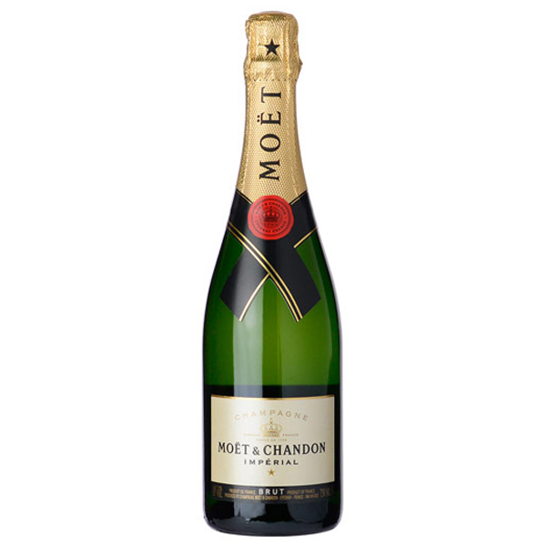 Moet & Chandon Champagne Imperial Brut