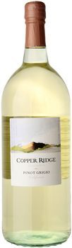 Copperidge Pinot Grigio 1.5 size