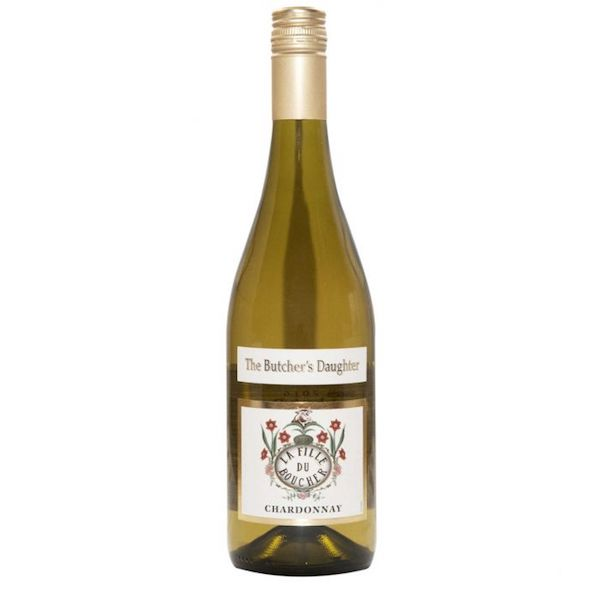 Butcher's Daughter Chardonnay