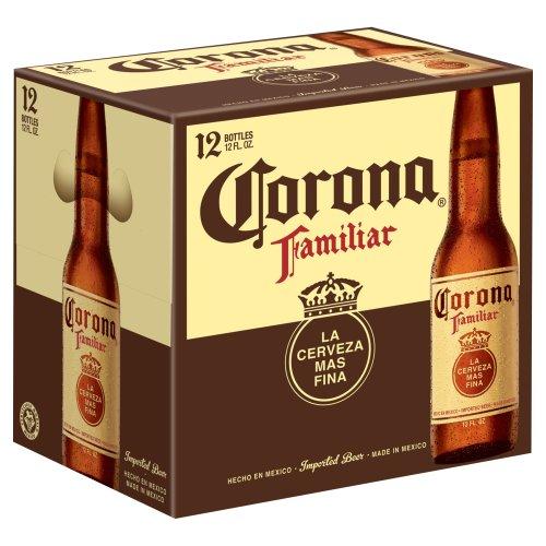 Corona - Familiar (12 pack 12oz bottles)