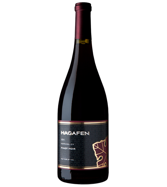 Hagafen Pinot Noir