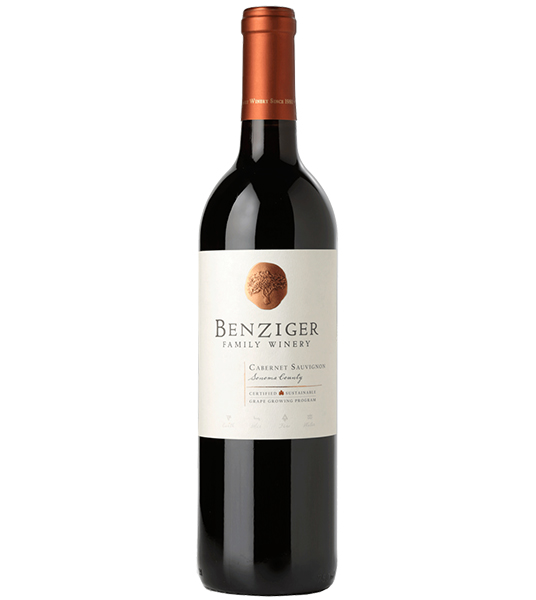 Benziger Family Winery Cabernet Sauvignon