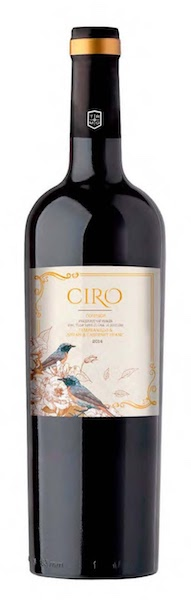 Ciro Coupage Red Blend