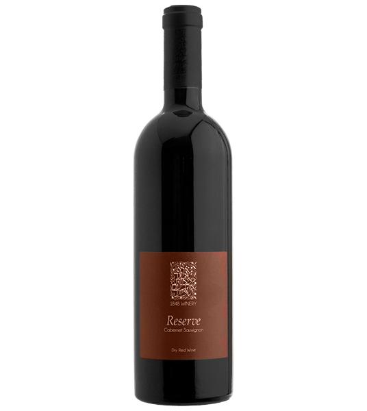 1848 Winery Second Generation Cabernet Sauvignon Merlot