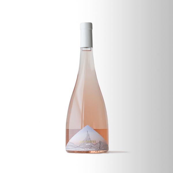 Res Forte Cotes Du Roussillon Rose