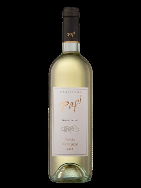 Papi Pinot Grigio 1.5 size