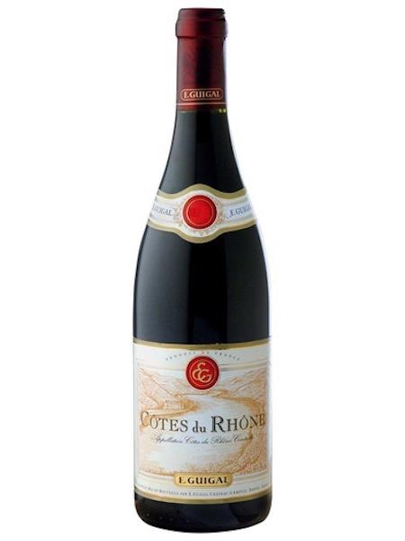 Guigal Cotes Du Rhone Red