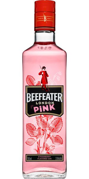 Beefeater Gin London Pink