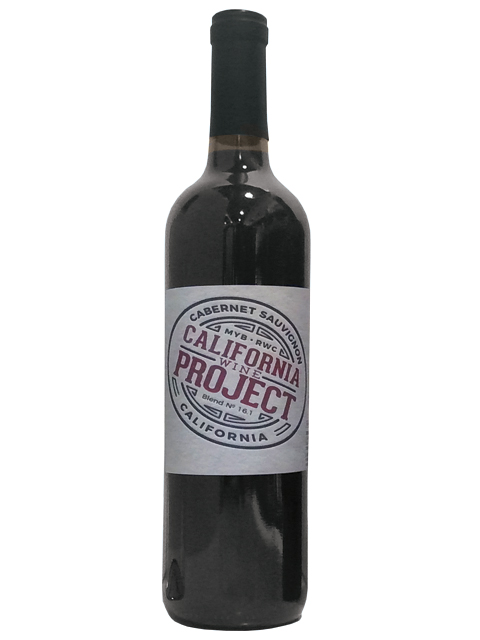 California Wine Project Cabernet Sauvignon