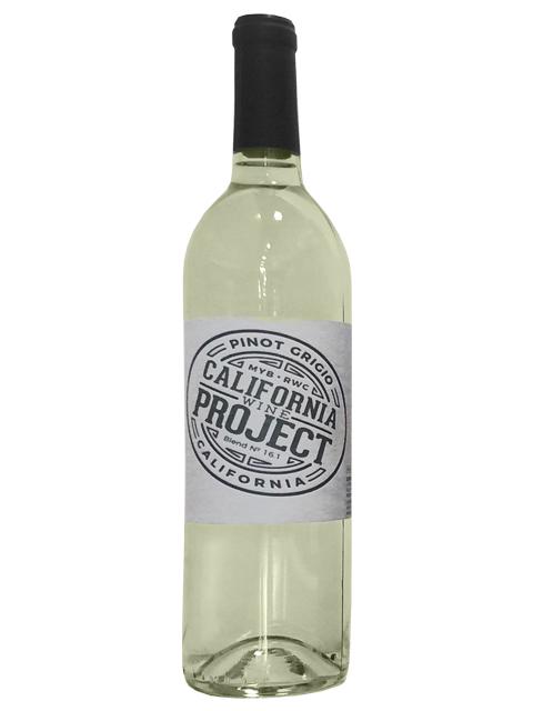 California Wine Project Pinot Grigio