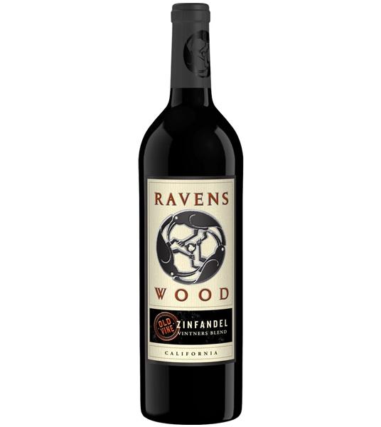 Ravenswood Zinfandel Vintners Blend