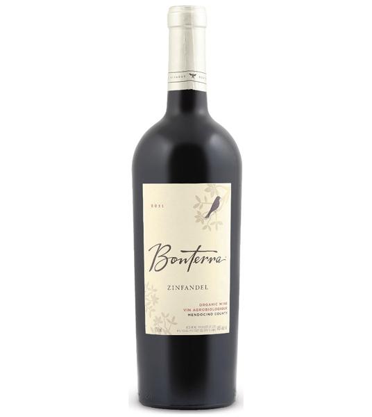 Bonterra Vineyards Zinfandel