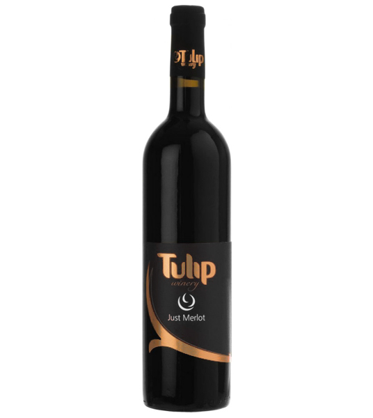 Tulip Winery Just Merlot