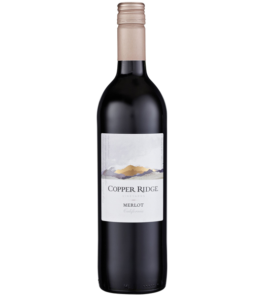 Copperidge Merlot
