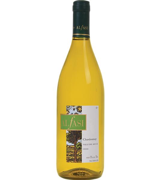Alfasi Chardonnay