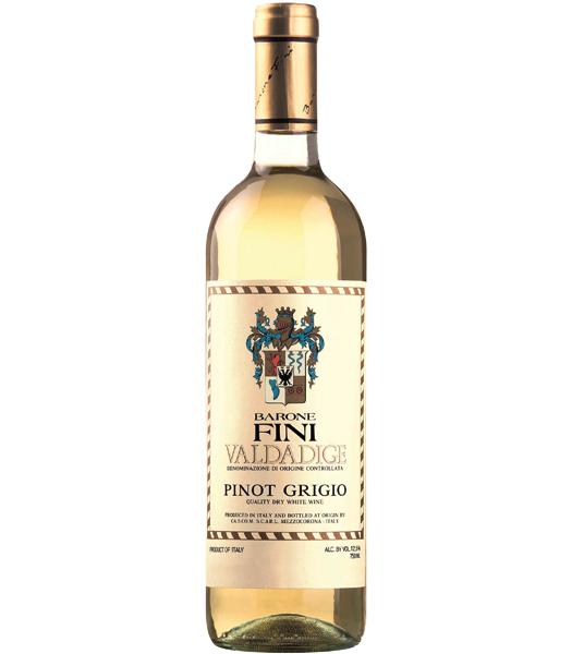 Barone Fini Pinot Grigio Alto Adige