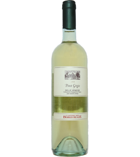 Borgo Reale Pinot Grigio
