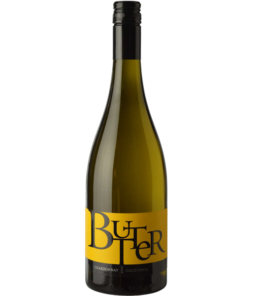 Butter California Chardonnay