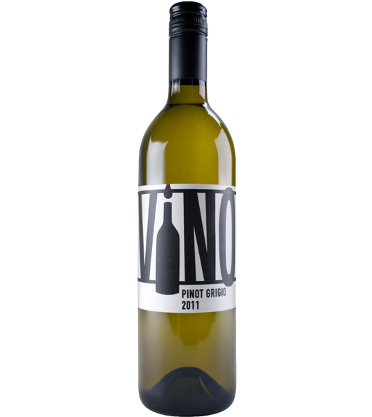 Charles Smith Pinot Grigio Vino