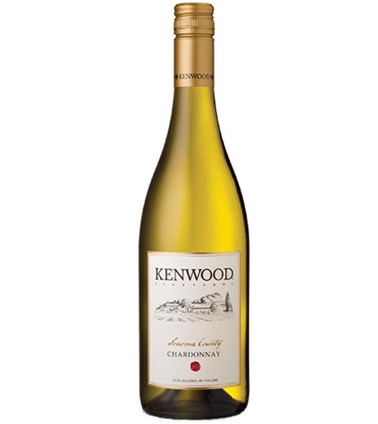 Kenwood Chardonnay Sonoma County