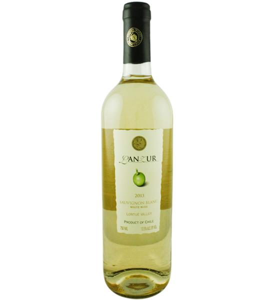 Lanzur Sauvignon Blanc