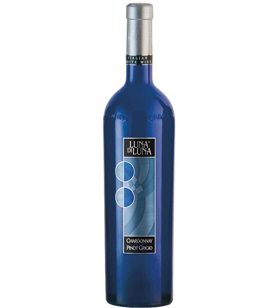 Luna di Luna Chardonnay & Pinot Grigio