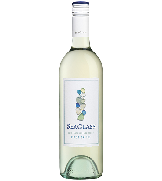 Seaglass Pinot Grigio