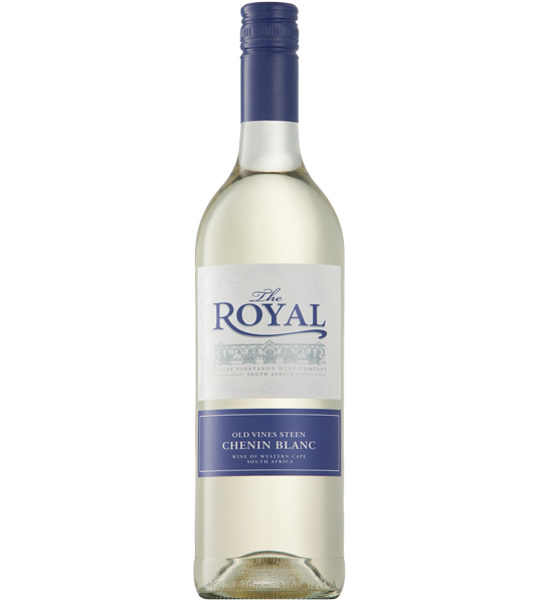 The Royal Old Vine Steen Chenin Blanc