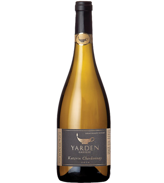 Yarden Chardonnay Katzrin