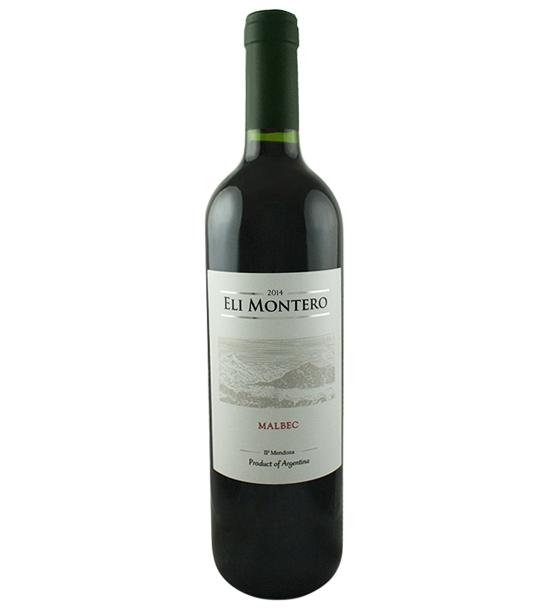 Eli Montero Malbec