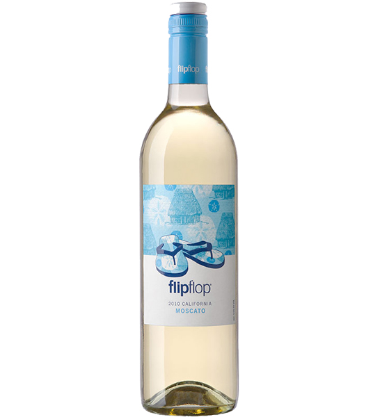 Flipflop Moscato