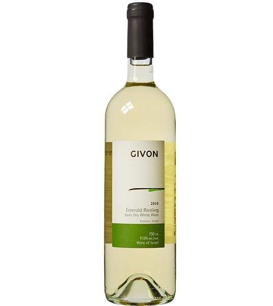 Givon Emerald Riesling