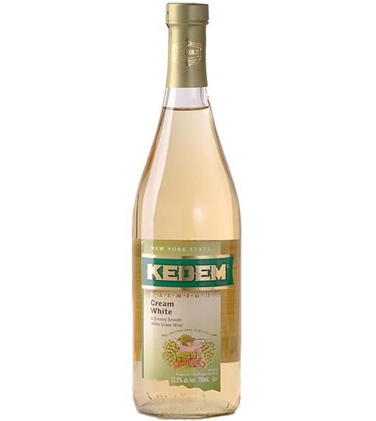 Kedem Cream White