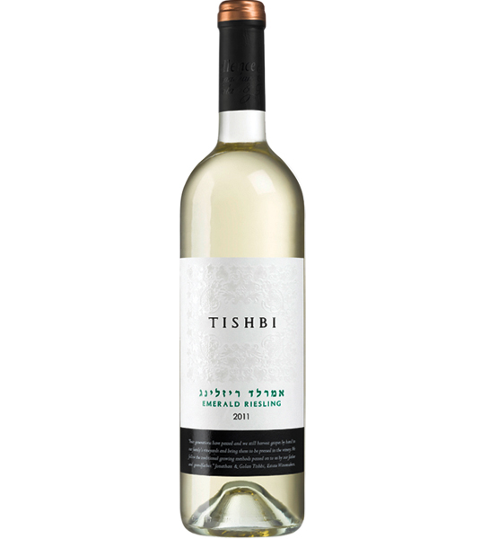 Tishbi Vineyard Emerald Riesling
