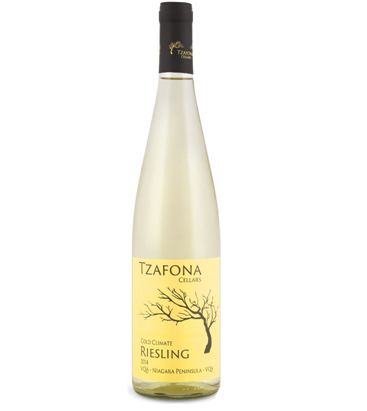 Tzafona Riesling