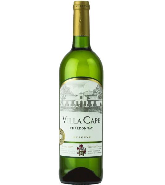 Villa Cape Chardonnay