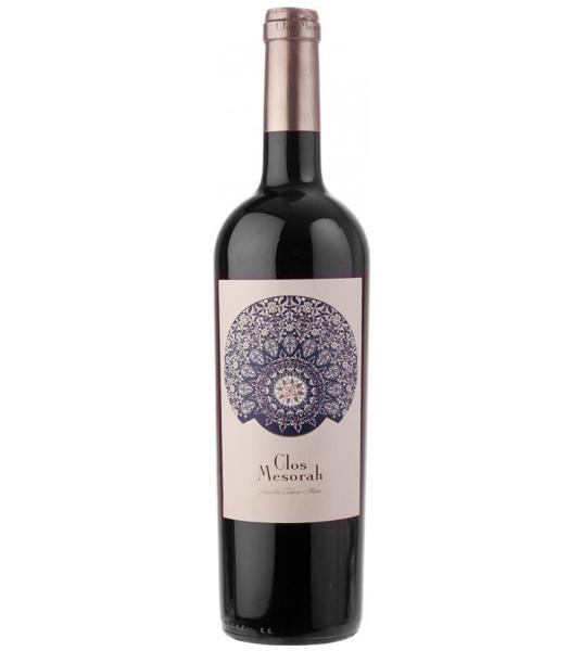 Elvi Wines Clos Mesorah