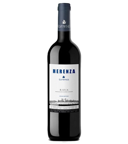 Elvi Wines Rioja Herenza