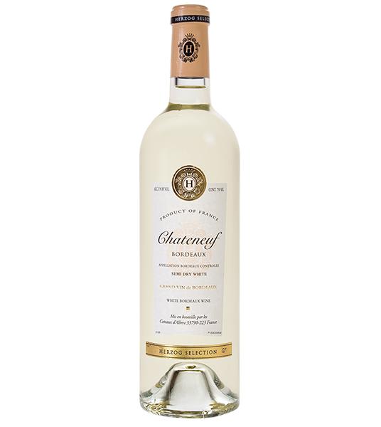 Chateneuf Blanc (M)