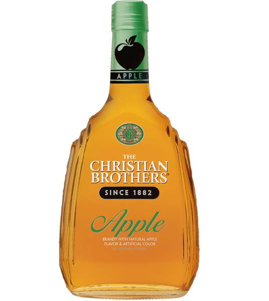 Christian Brothers Apple Brandy