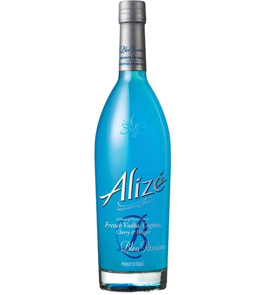 Alize Liqueur Bleu Passion